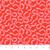 Flirt Flame - True Kisses - Heather Bailey - Figo Fabrics