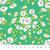 Daydream Green WIDE BACK - True Kisses - Heather Bailey - Figo Fabrics