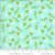 Dainty Aqua - Happy Days - Sherri & Chelsi - Moda Fabrics