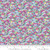 Moda Fabrics - Turquoise Multi Floral - Regent Street Lawns - Moda
