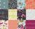 PRE-ORDER - Pollinate FQ Precut - 12 pieces - Jessica Swift