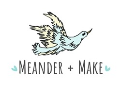 Meander + Make