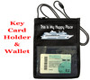 Cruise Card Holder - Choice of color. Design 008