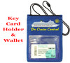 Cruise Card Holder - Choice of color. Design 009