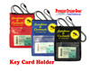Cruise Card Holder - Choice of color. Design 011