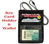 Cruise Card Holder - Choice of color. Design 012