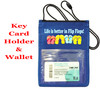 Cruise Card Holder - Choice of color. Design 017