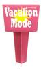 Beach - Sand Spiker.  Keep your drinks sand free.  Design 011