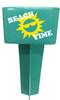 Beach - Sand Spiker.  Keep your drinks sand free.  Design 029