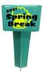 Beach - Sand Spiker.  Keep your drinks sand free.  Design 035
