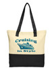 Cruise and Beach Tote Bag -In Style