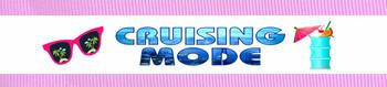 """Towel Anchor - """"Cruising Mode"""""""