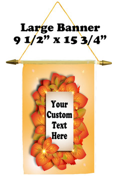 Cruise Ship Door Banner -  available in 3 sizes.      Thanksgiving 2