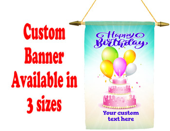 Cruise Ship Door Banner -  available in 3 sizes.      birthday 2