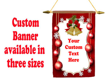 Cruise Ship Door Banner -  available in 3 sizes.      Holiday 30