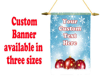 Cruise Ship Door Banner -  available in 3 sizes.      Holiday 31