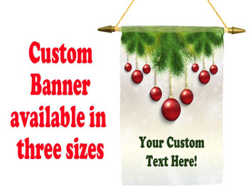 Cruise Ship Door Banner -  available in 3 sizes.      Holiday 32