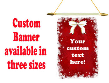 Cruise Ship Door Banner -  available in 3 sizes.      Holiday 33