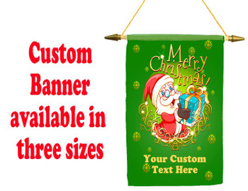 Cruise Ship Door Banner -  available in 3 sizes.      Holiday 35