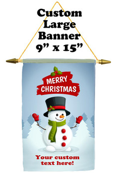 Cruise Ship Door Banner -  available in 3 sizes.      Holiday 37