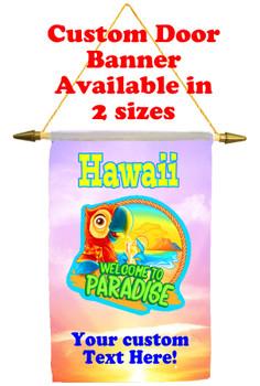 Cruise Ship Door Banner - Aloha 4