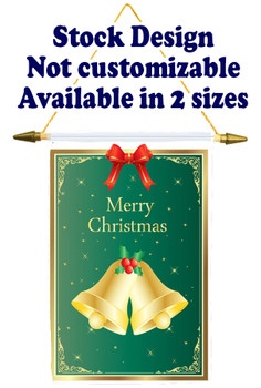 Cruise Ship Door Banner Stock Design - Christmas 1