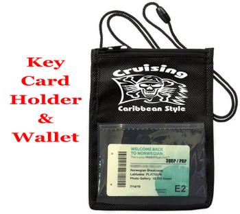 Cruise Card Holder - Stock design 001