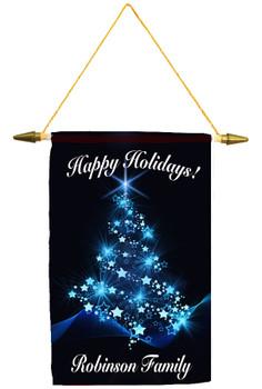 Cruise Ship Door Banner - Holiday 011