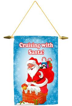 Cruise Ship Door Banner - Holiday 012