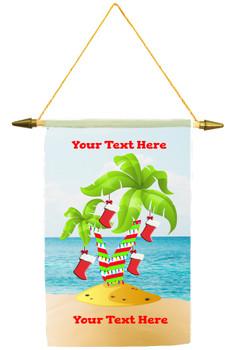 Cruise Ship Door Banner - Holiday 013