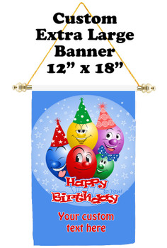 Cruise Ship Door Banner - Extra-Large Banner - Birthday 11