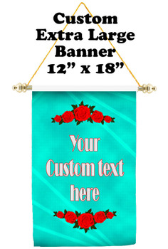 Cruise Ship Door Banner - Extra-Large Banner - Birthday 14