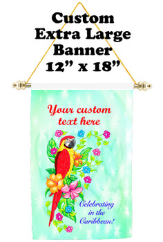 Cruise Ship Door Banner - Extra-Large Banner - Birthday 3