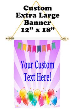 Cruise Ship Door Banner - Extra-Large Banner - Celebration 1