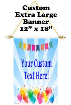 Cruise Ship Door Banner - Extra-Large Banner - Celebration 2