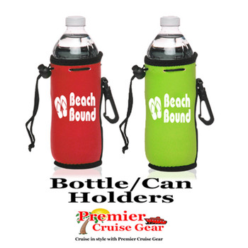 Cruise Water Bottle Holder - design 001