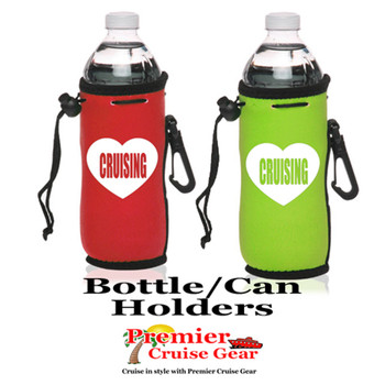 Cruise Water Bottle Holder - design 004