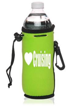 Cruise Water Bottle Holder - design 005