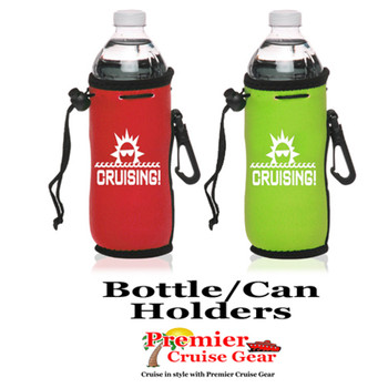 Cruise Water Bottle Holder - design 006