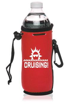 Cruise Water Bottle Holder - design 006