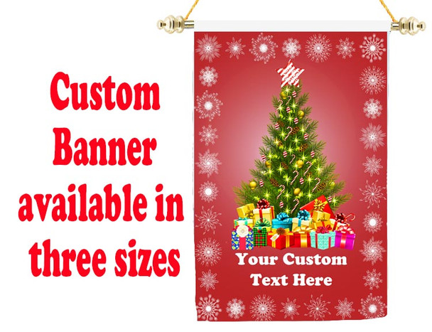Cruise Ship Door Banner -  available in 3 sizes.      Holiday 1