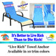 "Towel Anchor - ""Live Rich"""
