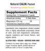 Natural Calm Packets Organic Raspberry Lemon (30 count)