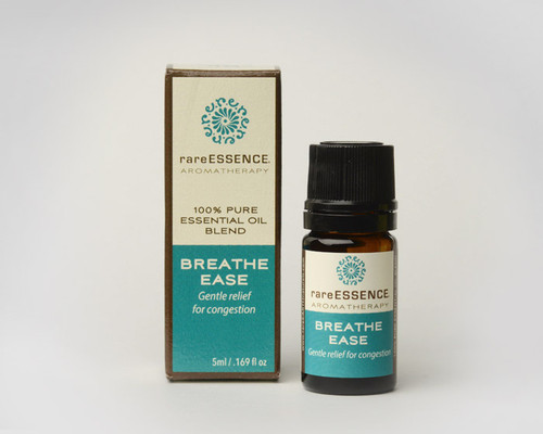 Breathe Ease - Essential Oil Blend