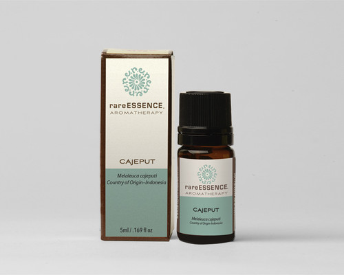 Cajeput - Essential Oil