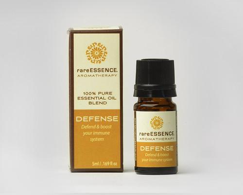 Defense Essential Oil Blend