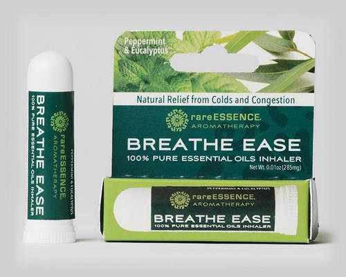 Breathe Ease Inhalers