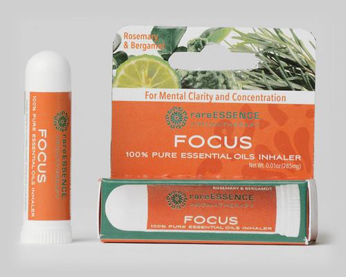 Focus Inhaler