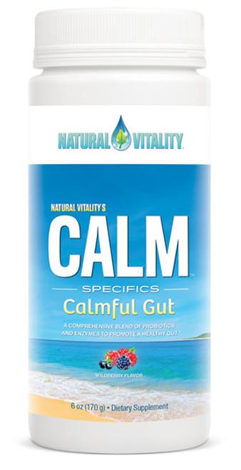 Natural Calmful Gut