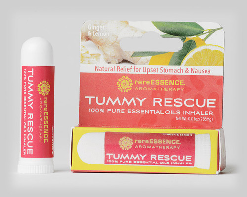 Tummy Rescue Inhaler